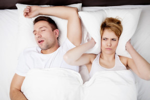 In House Treatment For Snoring